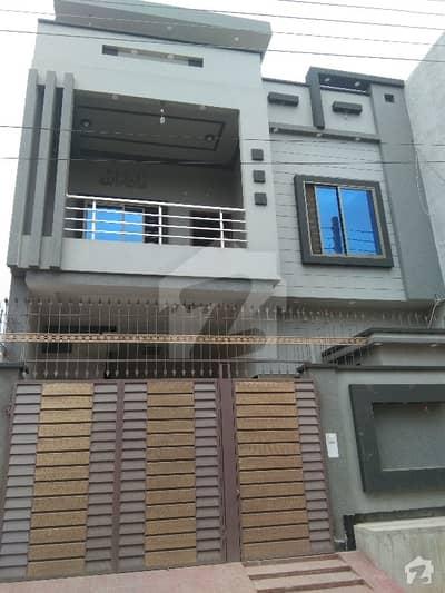 رائل پام سٹی ساہیوال ساہیوال میں 5 کمروں کا 5 مرلہ مکان 40 ہزار میں کرایہ پر دستیاب ہے۔