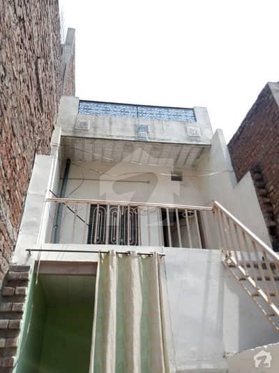 لال پل مغلپورہ لاہور میں 2 کمروں کا 3 مرلہ مکان 33 لاکھ میں برائے فروخت۔