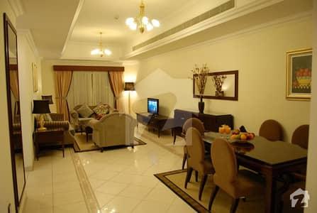 ایف ۔ 10/3 ایف ۔ 10 اسلام آباد میں 3 کمروں کا 8 مرلہ فلیٹ 3 کروڑ میں برائے فروخت۔