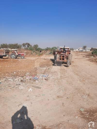 آئی ۔ 12 اسلام آباد میں 8 مرلہ رہائشی پلاٹ 1.35 کروڑ میں برائے فروخت۔
