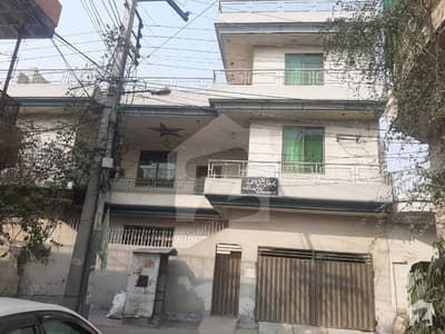 مغلپورہ لاہور میں 7 کمروں کا 10 مرلہ مکان 2.4 کروڑ میں برائے فروخت۔