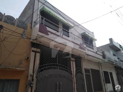 5.5 Marla House In Only Rs 11,500,000