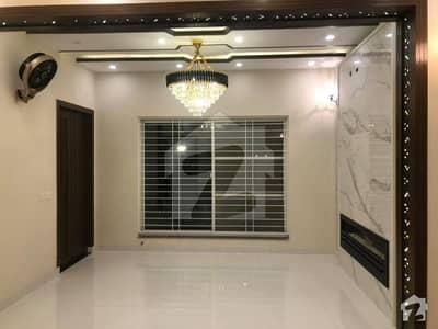 Luxury Modern House For Sale In 11-B Bahria Town Karachi
