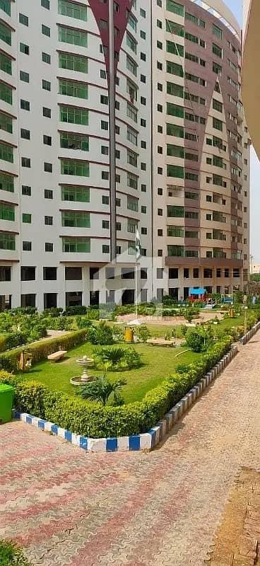 سعدی ٹاؤن سکیم 33 کراچی میں 2 کمروں کا 5 مرلہ فلیٹ 75 لاکھ میں برائے فروخت۔