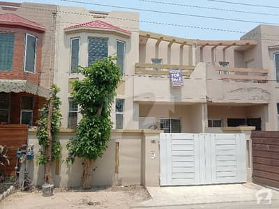 5 Marla Tiled Flour House For Sale 16 Km Eden Value Homes Multan Road Lahore