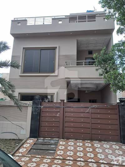 Houses for Rent in Citi Housing Society Gujranwala - Zameen.com