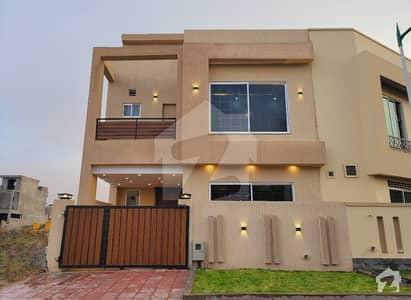 M Block #142 Park Faced Designer 5 Marla High Quality House For Sale