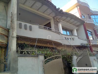 Hose For Sale 5 Marla Double Storey