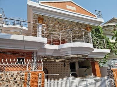 جی ٹی روڈ گوجر خان میں 7 کمروں کا 10 مرلہ مکان 1.4 کروڑ میں برائے فروخت۔