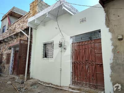 You Can Find A Gorgeous House For Sale In Gulistan-E-Jauhar