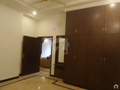 14 Marla House Situated In D-12 For Sale