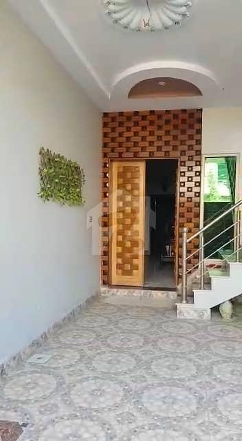 49 ٹیل فیصل آباد روڈ سرگودھا میں 5 کمروں کا 5 مرلہ مکان 80 ہزار میں کرایہ پر دستیاب ہے۔