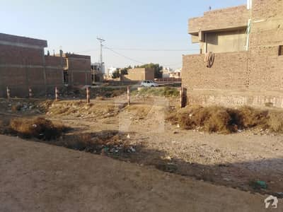 120 Square Yard Plot For Sale Available At Abdullah Garden Phase 6 Extension Qasimabad Hyderabad