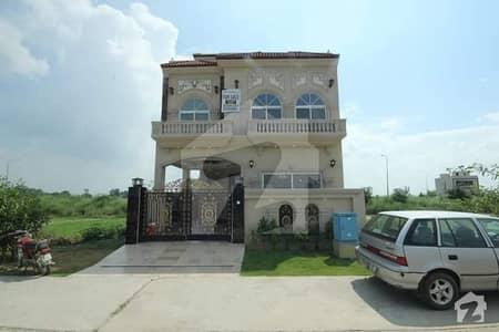 Brand New House For Sale In Sj Garden