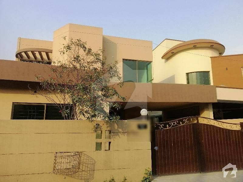 10 Marla House For Sale Punjab Cooperative Housing