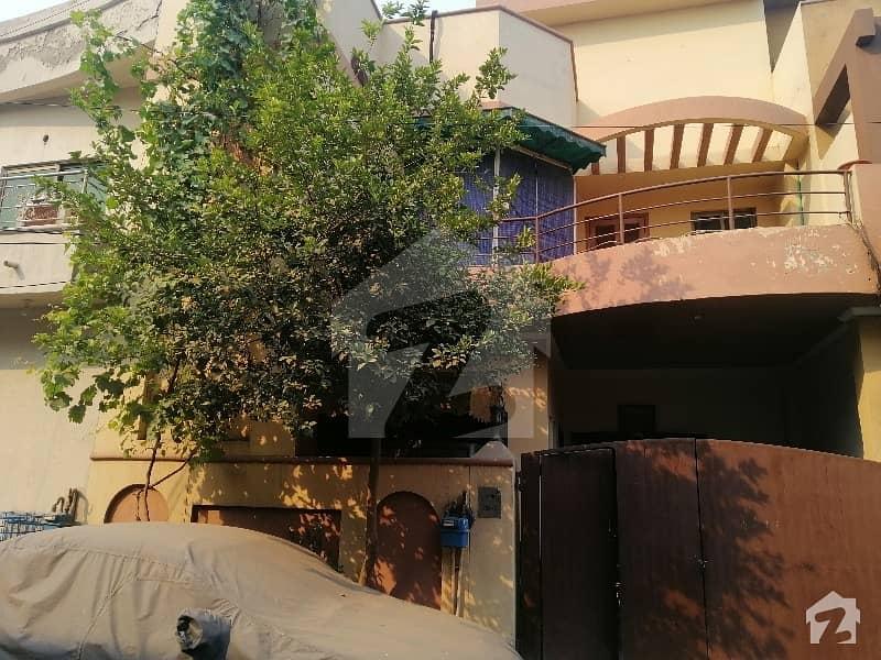 پنجاب کوآپریٹو ہاؤسنگ سوسائٹی لاہور میں 3 کمروں کا 5 مرلہ مکان 1.35 کروڑ میں برائے فروخت۔