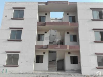 خیابان امین - بلاک آر خیابانِ امین لاہور میں 2 کمروں کا 5 مرلہ فلیٹ 18 لاکھ میں برائے فروخت۔