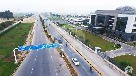 ڈی ایچ اے فیز 7 - بلاک یو فیز 7 ڈیفنس (ڈی ایچ اے) لاہور میں 1 کنال رہائشی پلاٹ 2.22 کروڑ میں برائے فروخت۔