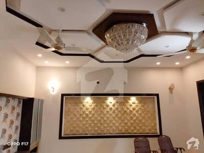 10 Marla Double Storey House For Immediate Sale In M Block Lda Avenue 1