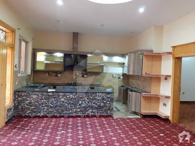 Beautiful House For Rent In Royl Avenue Islamabad