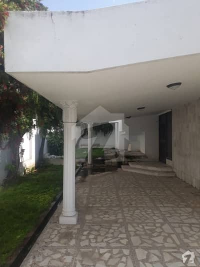 Corner House Is Available For Sale At Rah E Sakoon