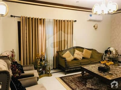 Flat For Sale In Palm Residency Frere Town Karachi