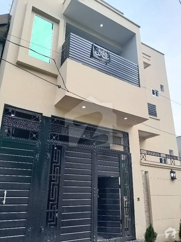 5 Marla New Fresh Luxury Double Storey House For Sale On Warsak Road