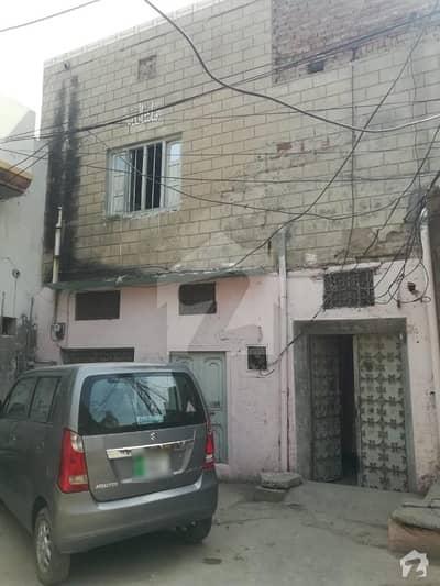 اسلام نگر سوِل لائنز فیصل آباد میں 4 کمروں کا 5 مرلہ مکان 75 لاکھ میں برائے فروخت۔