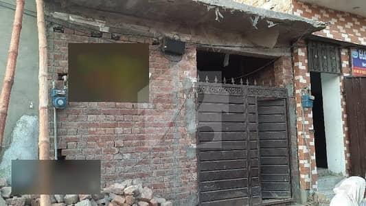 ٹھوکر نیاز بیگ لاہور میں 2 کمروں کا 3 مرلہ مکان 22 لاکھ میں برائے فروخت۔
