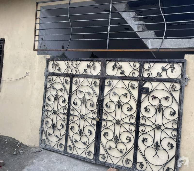 جنجوعہ ٹاؤن راولپنڈی میں 2 کمروں کا 4 مرلہ مکان 45 لاکھ میں برائے فروخت۔