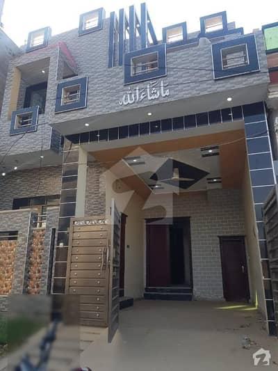 چک 79 این بی سرگودھا میں 6 کمروں کا 6 مرلہ مکان 90 لاکھ میں برائے فروخت۔