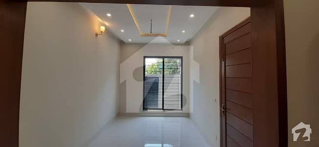 5Marla Brand New House For Sale Near Canal Road
