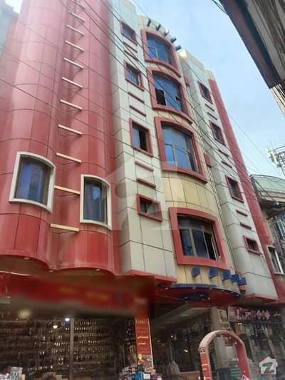 12.75 Marla Plaza For Sale In Main Dalazak Raod