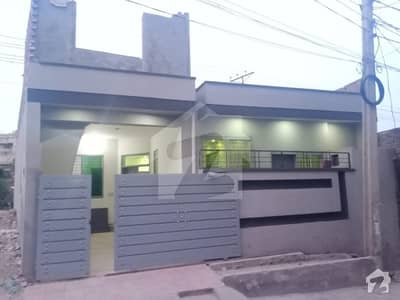 Single Storey Brand New House For Sale