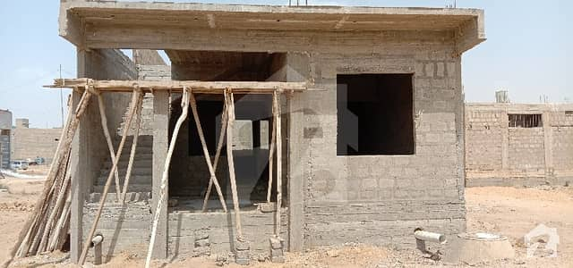 120 Yrd House (grey Structure) For Sale