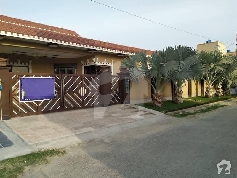 نشیمنِ اقبال فیز 2 نشیمنِ اقبال لاہور میں 5 کمروں کا 1 کنال مکان 2.7 کروڑ میں برائے فروخت۔