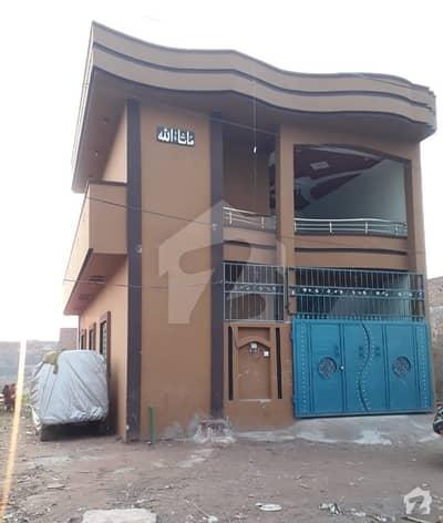 Double Storey Cornor Furnished House Al Rahman Town