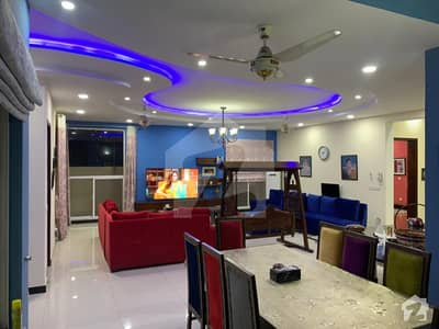 1 Kanal Beautiful Well Constructed Main Buleward Single Storey Party Home At Ideal Location Is Available For Sale In Block U Dha Phase 7