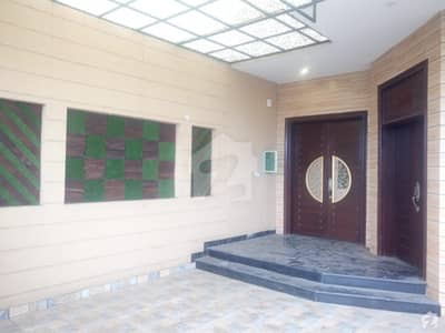 10 Marla Lower Portion In LDA Avenue For Rent