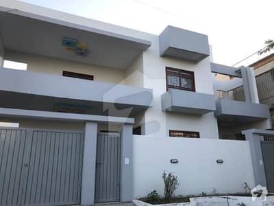 Ready To Buy A House In Scheme 33 Karachi