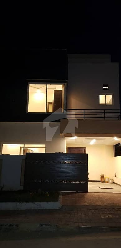 Brand New House On 1 Crore 10 Lac Rupee