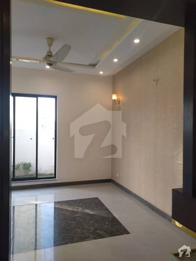 Brand New 5 Marla House Is Available For Rent