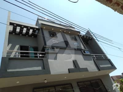 2.5 Marla Beautiful House For Sale In Hamza Town