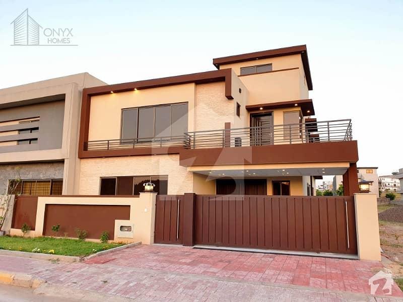 بحریہ گرینز۔ اوورسیز انکلیو بحریہ ٹاؤن فیز 8 بحریہ ٹاؤن راولپنڈی راولپنڈی میں 5 کمروں کا 12 مرلہ مکان 2.75 کروڑ میں برائے فروخت۔