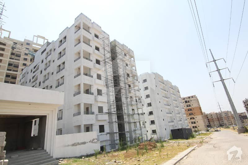 2 Bed Room Brand New Apartment Available For Rent In Defence Residency Dha Phase 2 Islamabad