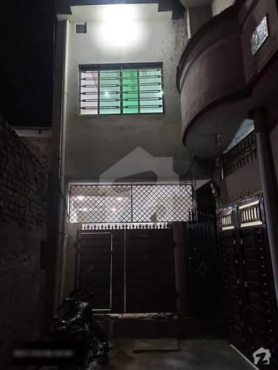 اڈیالہ روڈ راولپنڈی میں 3 کمروں کا 3 مرلہ مکان 15 ہزار میں کرایہ پر دستیاب ہے۔