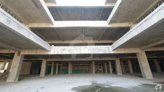 ایف ۔ 10 اسلام آباد میں 1 کمرے کا 3 مرلہ فلیٹ 60.5 لاکھ میں برائے فروخت۔