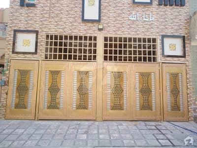 حیات آباد فیز 7 - ای5 حیات آباد فیز 7 حیات آباد پشاور میں 7 کمروں کا 5 مرلہ مکان 2.45 کروڑ میں برائے فروخت۔