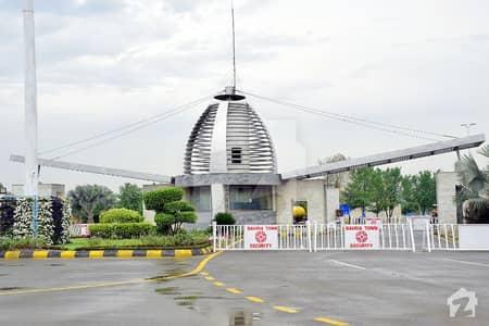 بحریہ ایجوکیشن اینڈ میڈیکل سٹی لاہور میں 5 مرلہ رہائشی پلاٹ 22.25 لاکھ میں برائے فروخت۔