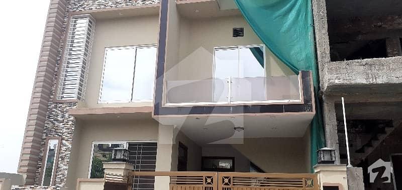 6 Marla Beautiful House For Sale